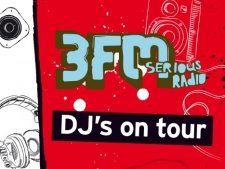 Meer over 3FM on Tour