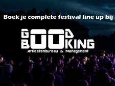 Meer over Boek je complete line-up