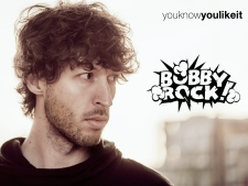 Meer over Bobby Rock